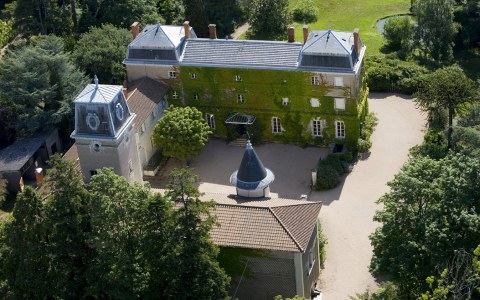 Château de Bellevue – Profile pic