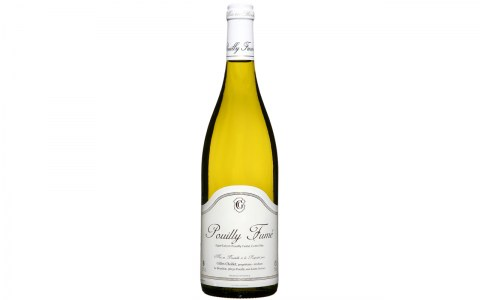 Domaine Gilles Chollet_Pouilly Fume
