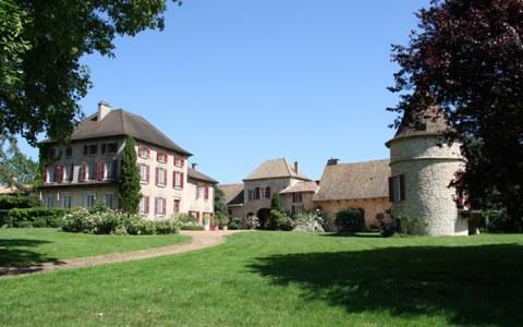 Chateau de Mirande – Profile pic
