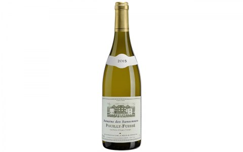 Domaine des Sansonnets_2015_Bottle for website