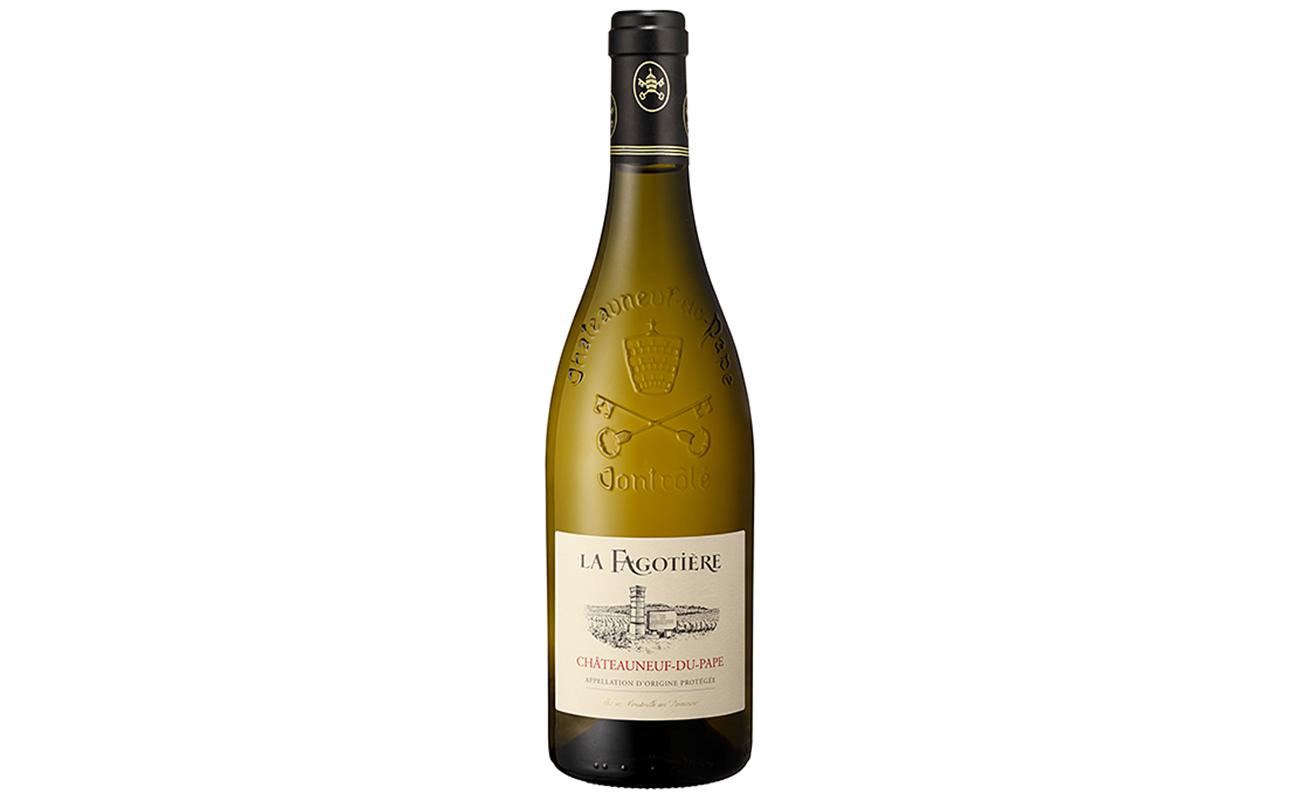 La Fagotiere White_Bottle for website