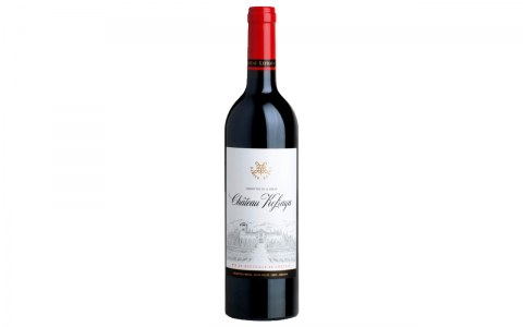 Chateau Kefraya Red