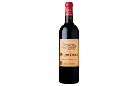 Chateau Carteau 2015