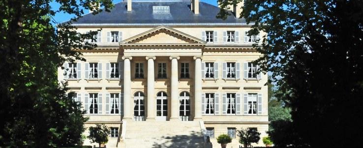 Chateau Margaux Maison Picture