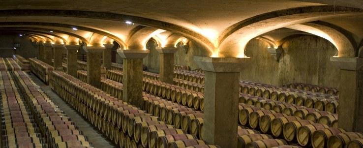Margaux_cellar