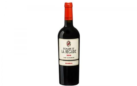 Domaine de La Bégude 2016 – blurry
