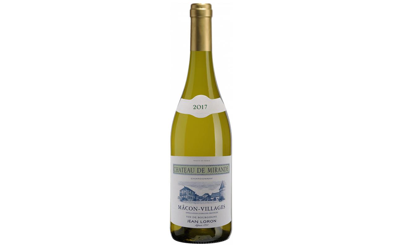 Chateau de Mirande 2017_Bottle for website