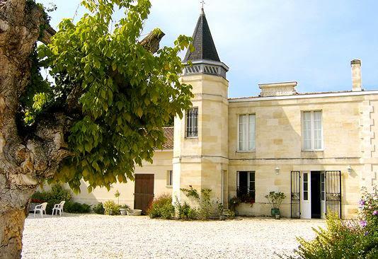 Chateau Peyrat-Fourthon