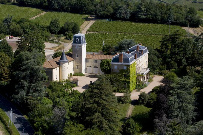 Château Bellevue – Morgon